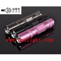 DipuSi miniature flashlight mini Flashlight mini Set
