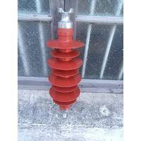 33kv composite suspension insulator thumbnail image