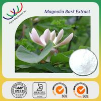 High quality magnolol 95% magnolia bark extract