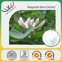High quality magnolol 95% magnolia bark extract