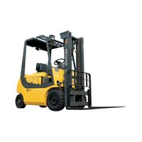 Electric Forklift Truck Sit-Down Rider (SBF-15/18/20/25) thumbnail image