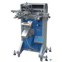 Semi-auto Flat Screen Printer Machine 250C
