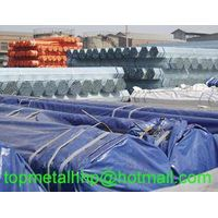 Welding Steel Pipe