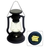 Ultra Bright Mini LED solar Lanterns Hiking and Camping light lamp IB-LT-011