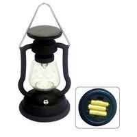 Ultra Bright Mini LED solar Lanterns Hiking and Camping light lamp IB-LT-011