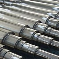 Cold Rolling Mill Forged Steel Work Rolls