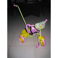 carton three wheels tricycle for child with EVA tire thumbnail image