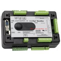 IS-NT-BB InteliSys NT BaseBox ComAp Complex Parallel and Cogeneration (CHP) Gen-set Controller