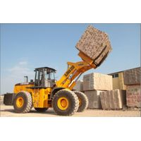18tons, 23tons, 25tons, 28tons, 40tons stone loader/wheel loader from manufacturer