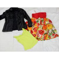 Grade B used clothing from Europe for SALE