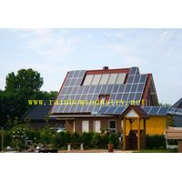 Grid on Home solar power system 10kw