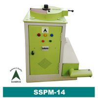 Spectro Polishing Machines