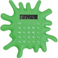 silicone rubber funny calculator