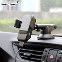 2019 Newest Auto Gravity Sensing Phone Holder Car Dashboard Phone Holder
