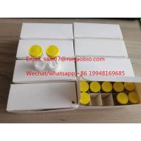 Product Name : Hot selling DSIP 2mg Bodybuilding peptides Specification: 2mg10vials/box Apperance: thumbnail image