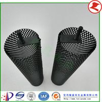 Titanium Electrode Product for Swimming Pool Water Treatment