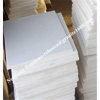 white marble, beige marble, marble tile, marble slab, countertop thumbnail image