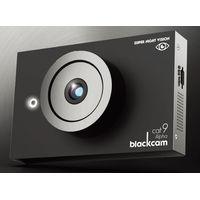 Full HD 2CH Black Box Camera - Cat9 Alpha thumbnail image