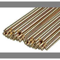 Welding Rods for Copper or Copper Alloy