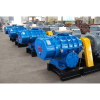 roots vacuum pump,roots blower for waste water plant