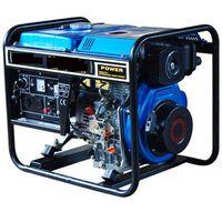 Open Diesel Generator Set (SIN6500D)