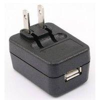 EA1006D 5W USB adapter with USA plug thumbnail image