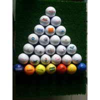 Golf Tour 3PCS Golf Ball