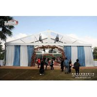 Outdoor Clear Marquee For Wedding and Ceremony thumbnail image