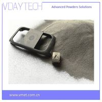 3D Printing Used Spherical Ultrafine 316L Stainless Steel Powder