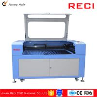 low price Co2 laser cutting and engraving machine with FDA/CE certificates.