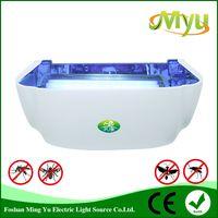 NO pollution 8W 16W safe home electronics mosquito sticker killer lamp MK-2145