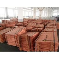 Cathode Copper 99.99 - 99.97%