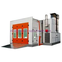 Spray Paint booth, Coating Equipment thumbnail image