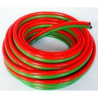 pvc oxygen twin hose