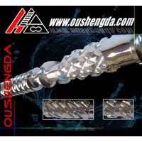 65mm single cylinder screw for extruder