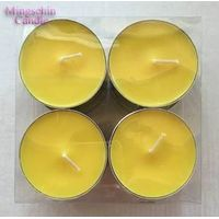 Mingschin Citronella Tealight Candle