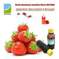Strawberry emulsion flavor SD 17502
