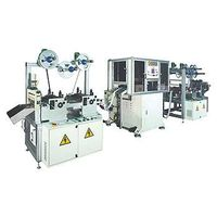 Super High Speed Mechanical Die-Cutting Machine