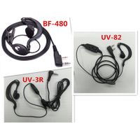 Baofeng original UV-82 and UV-5R and BF-480 series earpiece for two way radio