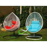 Outdoor Hanging Chair Wicker Hammocks