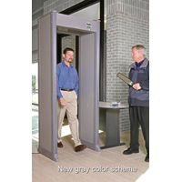 walk through metal detector Waterproof Inspection Gate Metal Detector Machine thumbnail image