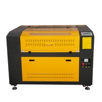 FST-9060 Laser Cutting Machine thumbnail image