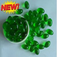 Green Tea Softgel Capsule