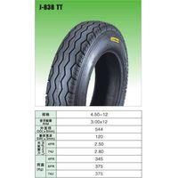 Light Truck Tyre J838 thumbnail image