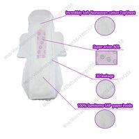 Sanitary Towel Manufacturer Wholesale, Female Sanitary Napkins factory in China thumbnail image