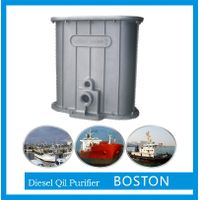 diesel oil filtering device for ships and RIGS thumbnail image