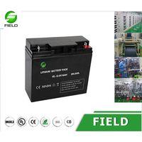 FE-LFP-12.8V16Ah Lithium Battery Pack