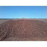 Bauxite Ore - AL2O3 %55,00 min- FOB usd 45.00 pmt.