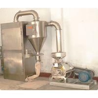 Full Nutrition Flour Machine/mill/crusher Flour mill Sorghum Buckwheat grinder Cinnamon mill Kelp thumbnail image