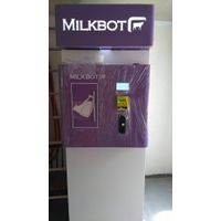 Milk vending machine Milkbot 200i